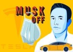 Tesla é alvo de sérias acusações! Trabalhadores temem pelas suas vidas!