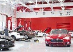 Carros da Tesla envolvidos em nova polémica face a privacidade dos condutores