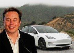 Tesla está melhor que nunca e faz história! Elon Musk tem (mais do que) motivos para dançar!