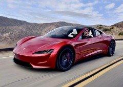 Tesla garante que o Roadster será mais fantástico do que o esperado!