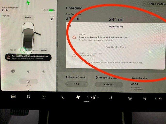 Tesla carros elétricos