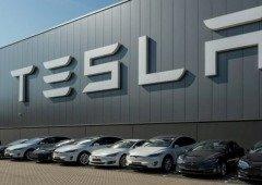 """Tesla interrompe construção da """"Gigafactory"""" na Alemanha. Entende porquê"""