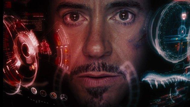 Tesla Tony Stark