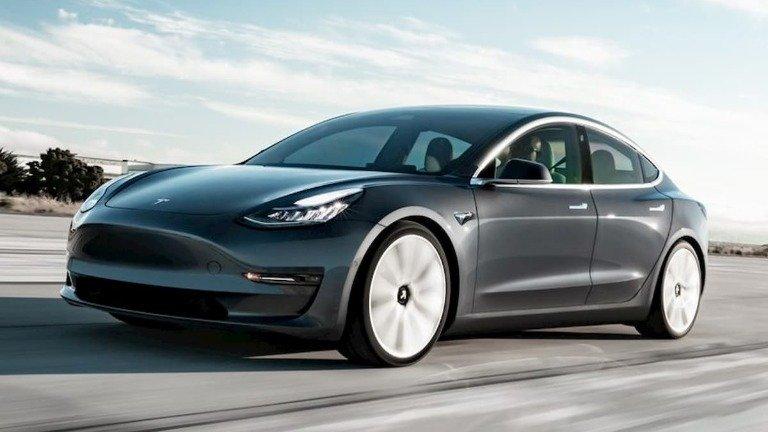 Tesla já é a marca de carros mais vendida num país da Europa