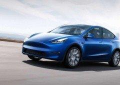 Tesla já está no TOP 10 de fabricantes que mais vendem carros em Portugal