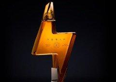 Tesla lança a sua marca de Tequila! Mais uma ideia disparatada de Elon Musk