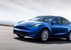 Tesla lança o Model Y, o seu modelo mais compacto
