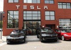 Tesla lidera venda de veículos elétricos na Europa em fevereiro