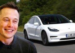 Tesla lidera vendas de carros 100% elétricos em Portugal. Peugeot à espreita
