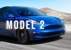 Tesla Model 2 de 25 mil dólares confirmado! Vem da China para o Mundo