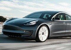 Tesla Model 3 é o elétrico que menos desvaloriza ao longo dos anos. Conhece o top-8