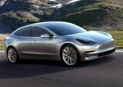 Tesla Model 3 impressiona nos testes de segurança da Euro NCAP (vídeo)
