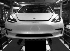 Tesla: Model 3 será mais barato na China, graças às baterias da LG
