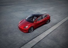 Tesla Model 3 surpreende ao tornar-se o carro mais vendido na Europa