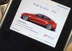 Tesla Model S chega pela primeira vez a 1 milhão de quilómetros! E a bateria como está?