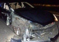 Tesla Model S envolvido em acidente com polícia enquanto circulava em AutoPilot!