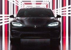 Tesla Model S Plaid: dos 0 aos 100 km/h em menos de 2 segundos (reação em vídeo)