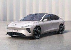 Tesla Model S que se prepare. Chegou o rival com 1000km de autonomia