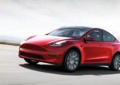 Tesla Model Y está prestes a chegar aos clientes! Eis o novo carro elétrico da Tesla