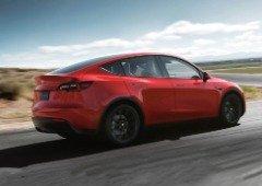 Tesla Model Y: vídeos mostram a qualidade (e potência) do novo carro elétrico