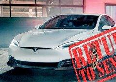 Tesla muda a política de devolução e os fãs não estão a gostar!