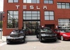 Tesla poderá melhorar os motores dos Model S e Model X em breve