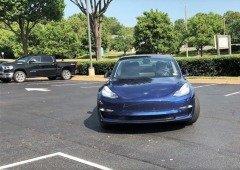 Tesla prepara-se para te salvar da dor de cabeça que é encontrar estacionamento
