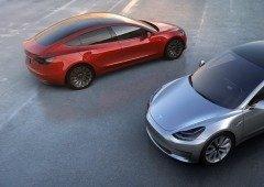 Tesla prepara-se para tornar o interior dos seus carros mais confortáveis. Entende como