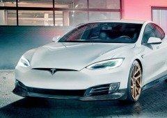 Tesla prepara-se para tornar os carros elétricos bem mais acessíveis