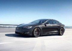 Tesla revela novo Model S. Interior renovado e autonomia para mais de 800 km