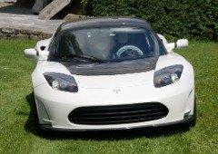 Tesla Roadster único está a ser vendido por mais de 1 milhão de euros!