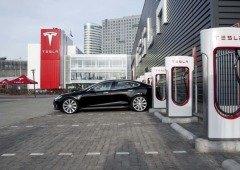 Tesla Supercharger V3 vão oferecer autonomia de 120km em 5 minutos