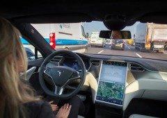 Tesla tem projecto secreto que fará a diferença na condução totalmente autónoma