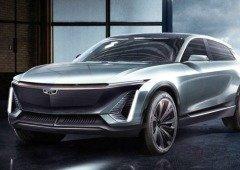 Tesla terá mais um concorrente de peso nos carros elétricos! Cadillac entra no mercado este ano