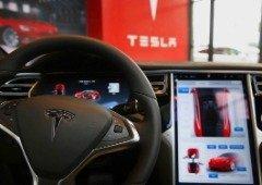 Tesla toma medida drástica nos seus carros elétricos