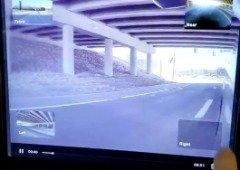 Tesla vai finalmente deixar ver gravações da Dashcam dentro do carro!