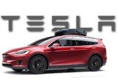 Tesla vai lançar uma carrinha elétrica de 12 lugares para empresa de Elon Musk!