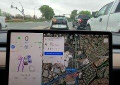 Tesla vai trazer condução autónoma para a Europa em breve, confirmou Elon Musk