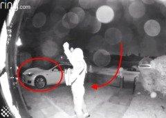 Tesla: vídeos mostram como roubar um carro em poucos segundos