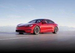 Tesla volta a bater recorde de vendas no último trimestre