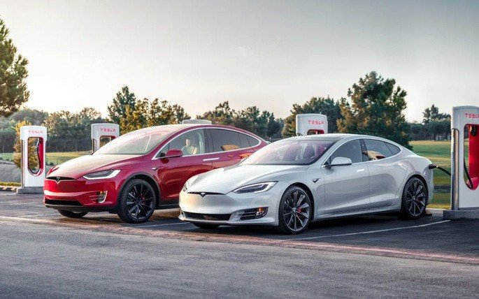 Tesla Model S polémica