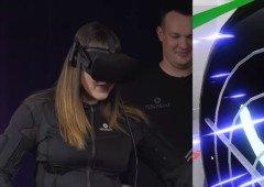 Teslasuit: conhece o fato com feedback para jogos de realidade virtual