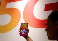 Testes 5G da Huawei atingem velocidades inacreditáveis na Suíça!