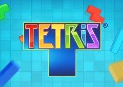 O clássico Tetris chega agora também ao Facebook Messenger