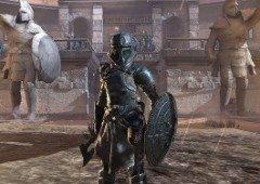 The Elder Scrolls: Blades chega já amanhã para a Nintendo Switch e é grátis!
