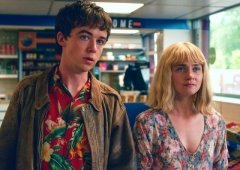 The End of The F***ing World – Netflix confirma 2.ª temporada