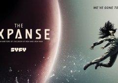 The Expanse: Uma das melhores séries Sci-Fi que merece sucesso