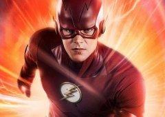 The Flash – O que sabemos da 5ª temporada (Spoilers)