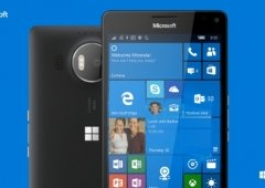 Anniversary Update chegou ao Windows 10 Mobile