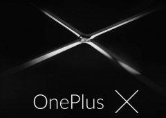 OnePlus X Onyx e OnePlus X Ceramic: as novas estrelas da OnePlus!